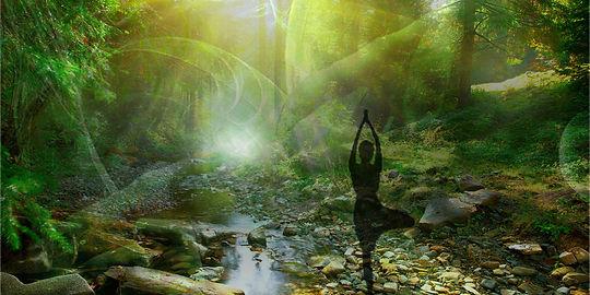 spirituell | Spiritualität | Gaja Bewusstsein