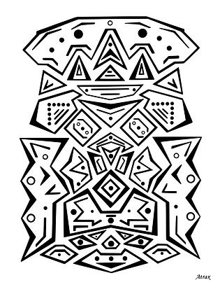 Katulá (Bildadatei s/w)