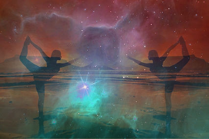 Yoga, Gesunheit und Spiritualität