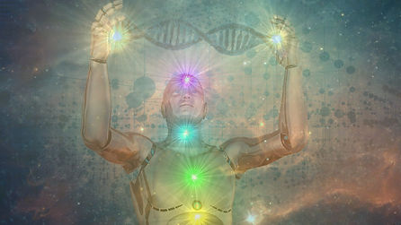 spirituell | Spiritualität | Bewusstsein | Chakra