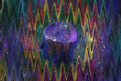 Spiritualität Gehirn Gleichgewicht Bewusstsein