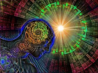 spirituelles Bewusstsein | Spiritualität | Meditation