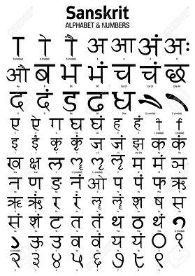 Sanskri und Spiritualität