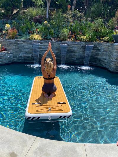 POP UP Plank