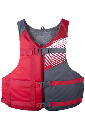 3 Buckle Fitted PFD
