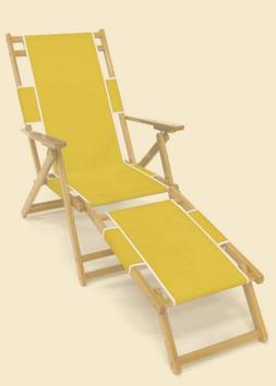 Premium Lounge Beach Chair