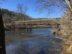Curtis Switch Bridge