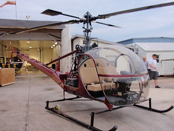 maroon helicopter, for sale
