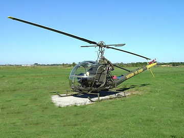 best value helicopter economic