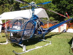 hiller for sale, buying a helicopter