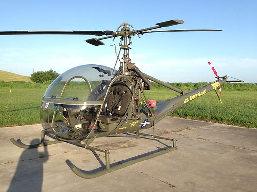 helicopter price list, hiller cost