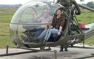learn to fly helicopter joy flights