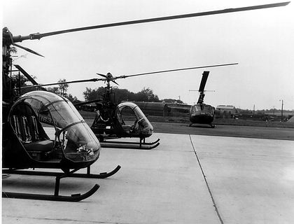 hiller UH-12 for sale, buying a helicopter, huey