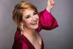 Karin Bachner pink