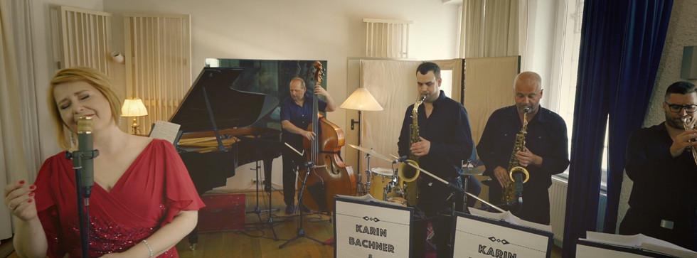 Karin Bachner & The Pocket Big Band