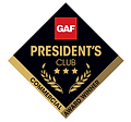 GAF Presidents Club Blair