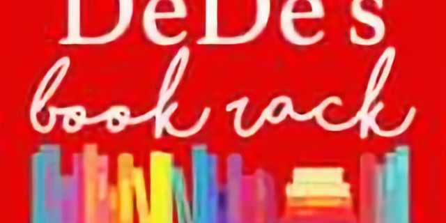 Book Signing | DeDe's Book Rack
