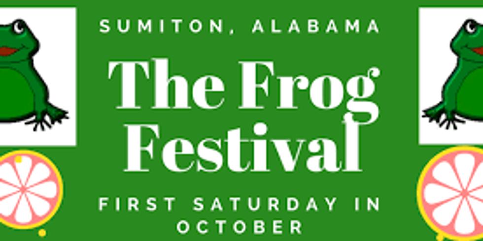 Frog Festival 2021