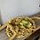 Thumbnail: Mustard Maxi Bag
