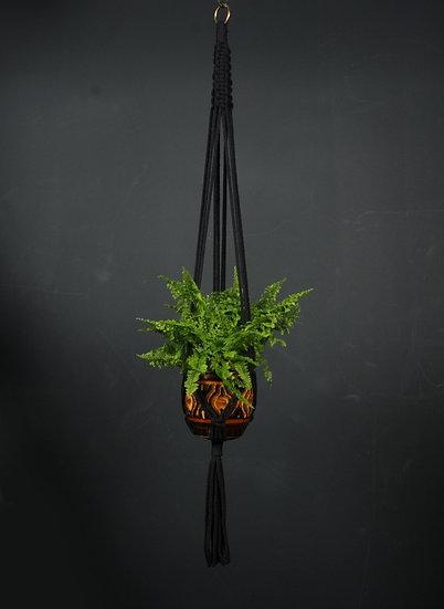 Black Plant Hanger