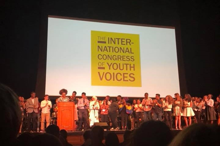 The International Congress of Youth Voices