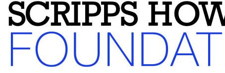 The Scripps Howard Foundation Awards $1,250 to WordPlay Cincy