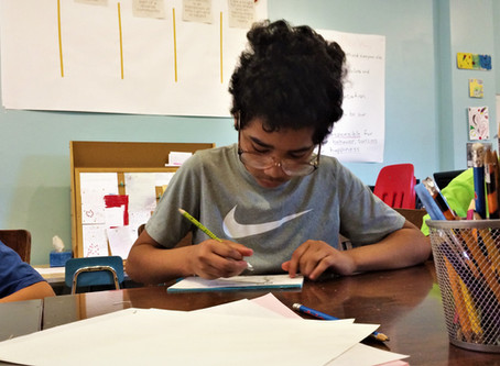 WordPlay Cincy unveils new writing workshops for fall 2018