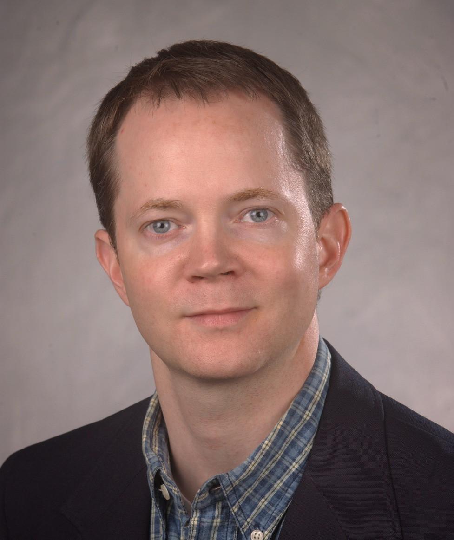 Steve Yandell