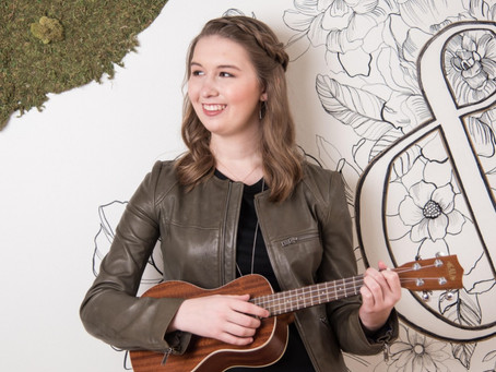 Lilly Gieseke Writes & Directs New Musical, Donates Proceeds from Debut to WordPlay Cincy