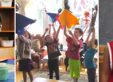 Parents can't stop talking about the BEST summer workshops in Cincinnati