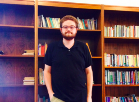 Volunteer Spotlight: Gabe Montefiore
