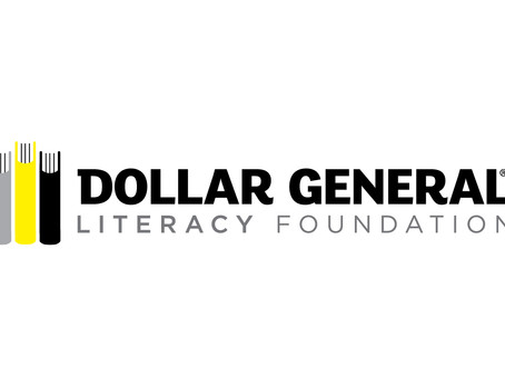 WordPlay Receives $3,000 grant from the Dollar General Literacy Foundation to Support Youth Literacy