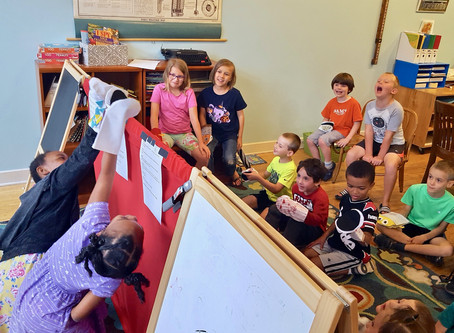Plays, Poetry, Puppets and More: WordPlay FREE Summer Programs Promote Literacy Through the Arts