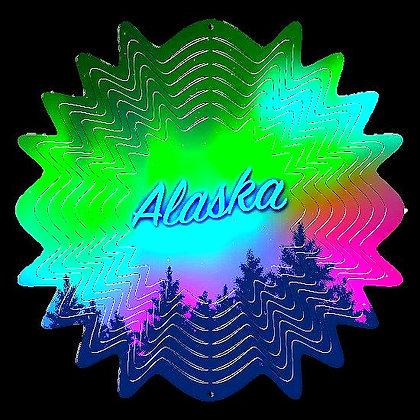 Aurora - Alaska