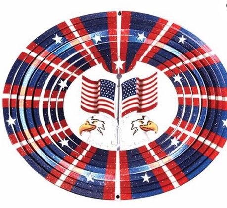 Eagle - Flag