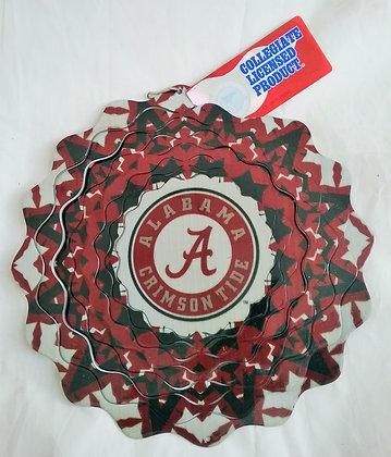 Alabama (Crimson Tide)