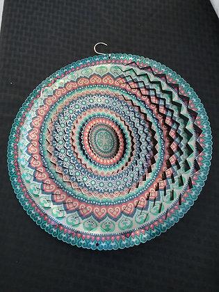 Mandala - Pastel