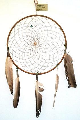 Navajo Dream Catcher