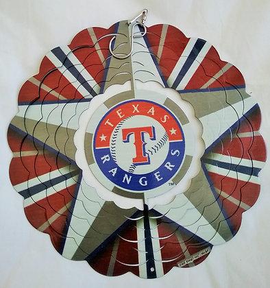 Texas Rangers (MLB)