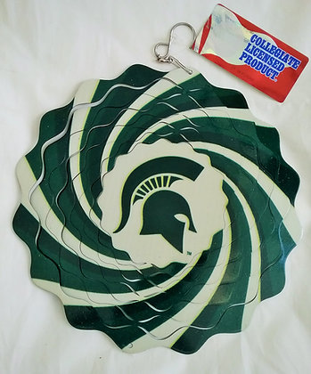 Michigan State (Spartans)