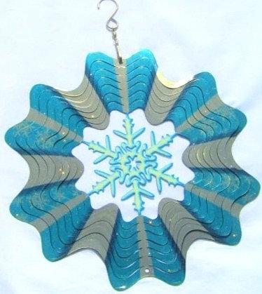 Christmas - Snowflake