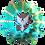 Thumbnail: Angel - Multi Colored