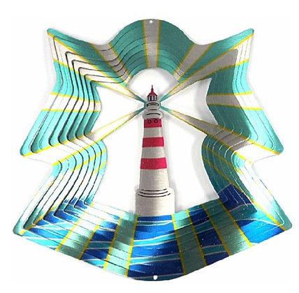 Lighthouse - West Coast