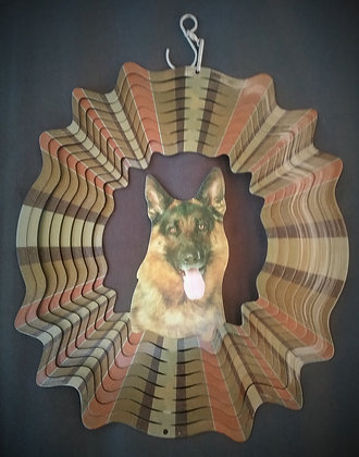 Dog - German Shepard