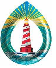 Lighthouse - East Coast