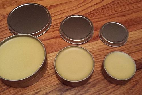 Lip Balm ($3-4 by size)