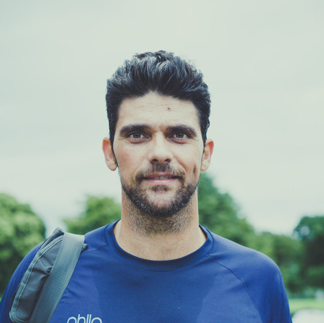 Mark Philippoussis - Tennis Player