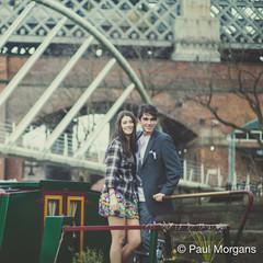 Manchester Mon Amour - Magazine Feature