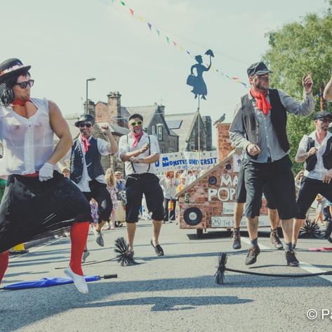 Bakewell Carnival