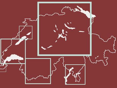 Die Schweiz - ein Traum für jede Rebe